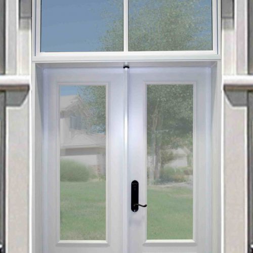 portes d 39 acier sur mesure portatec fabricant de portes de qualit. Black Bedroom Furniture Sets. Home Design Ideas