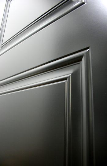 peinture de couleur portatec sur porte d 39 acier portatec fabricant de porte d 39 entr e sur mesure. Black Bedroom Furniture Sets. Home Design Ideas
