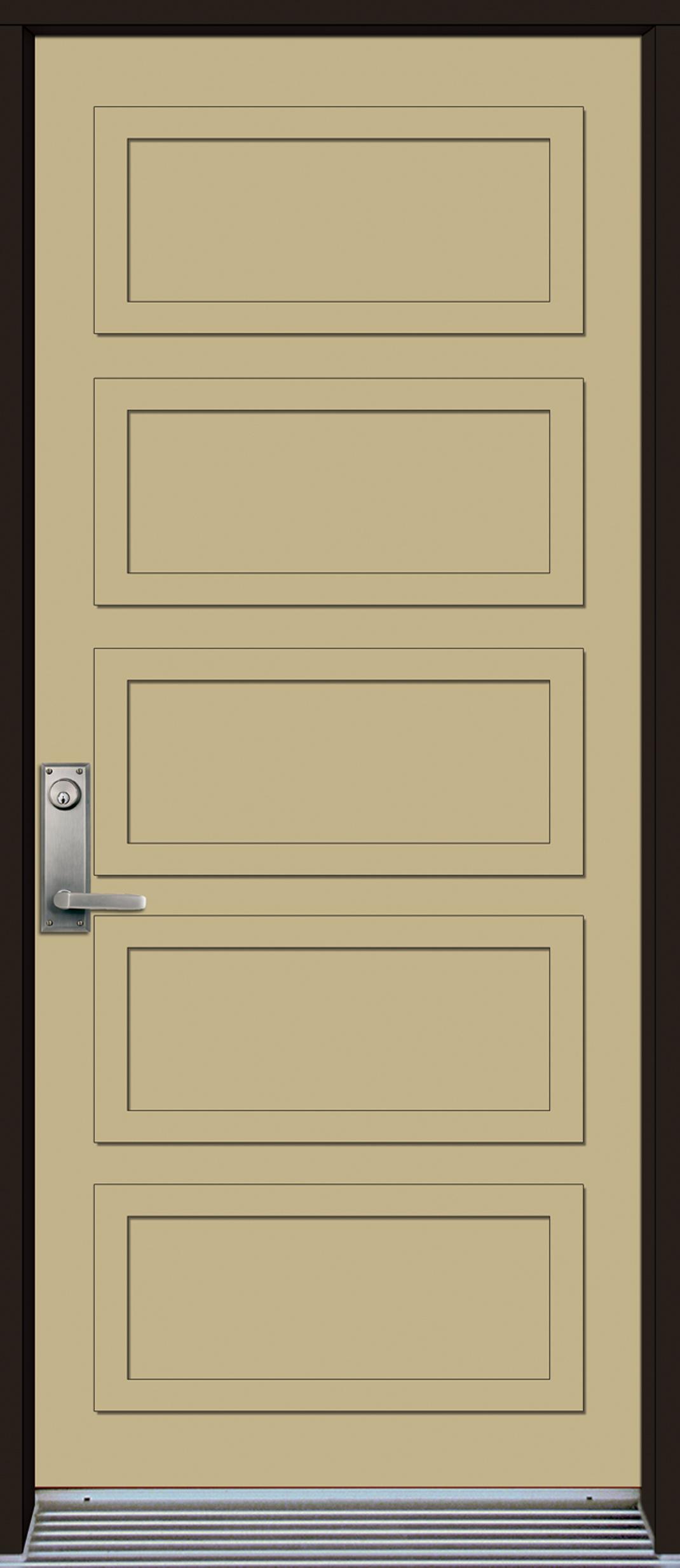 Porte contemporaine gamma 4 portatec for Porte contemporaine