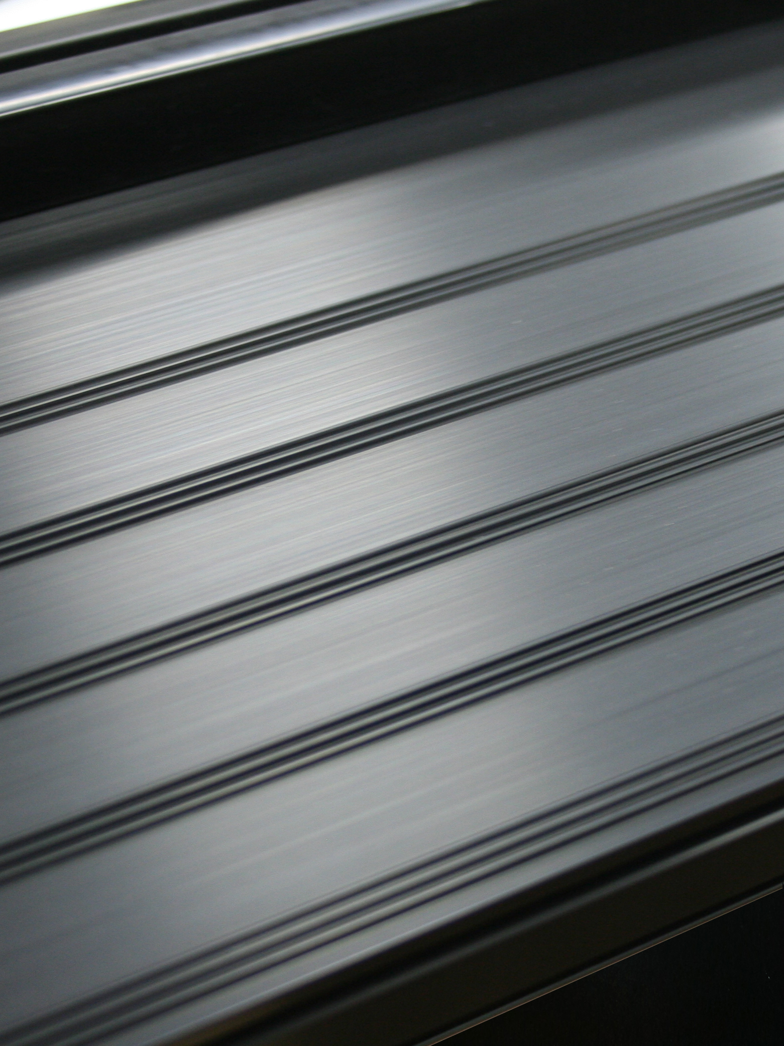 seuil aluminium anodis noir portatec fabricant de