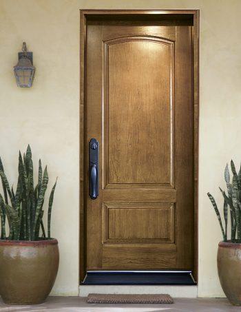 Fiberglass Doors Portatec