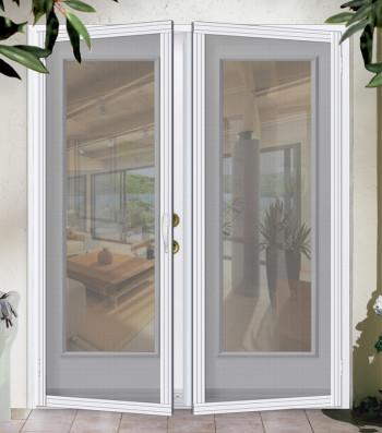syst mes de moustiquaires disponibles portatec fabricant de porte d 39 entr e sur mesure. Black Bedroom Furniture Sets. Home Design Ideas