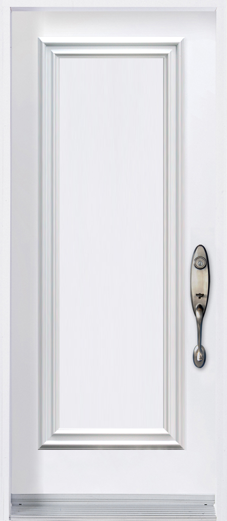 Largeur d une porte trendy dimensions with largeur d une for Largeur standard porte d entree