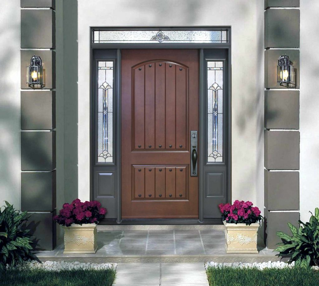 100 Exterior Door Fiberglass Fiberglass Entry Doors Photo G
