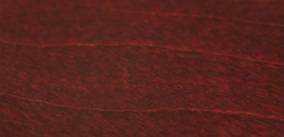 Mahogany Birch ⋆ Portatec