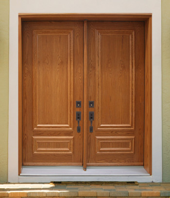 classic entry doors without glass unit portatec