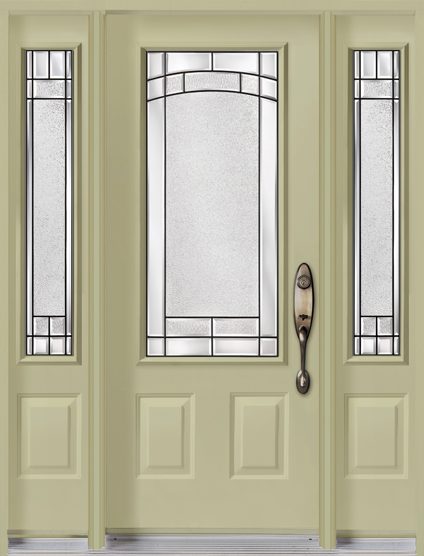 Masonite Venting Sidelite Patio Doors Patio Ideas