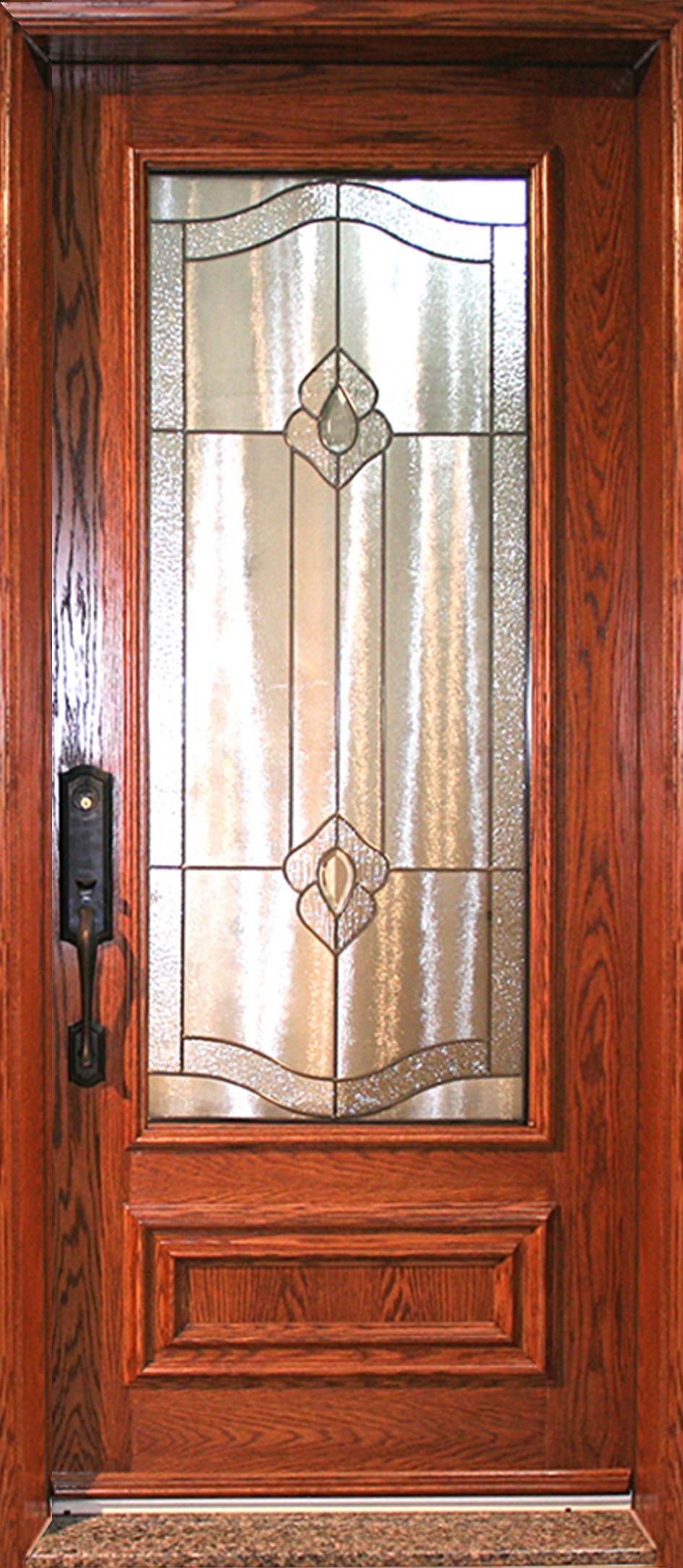 pa77 porte acier bois panneau d coratif ch ne portatec fabricant de porte d 39 entr e sur. Black Bedroom Furniture Sets. Home Design Ideas