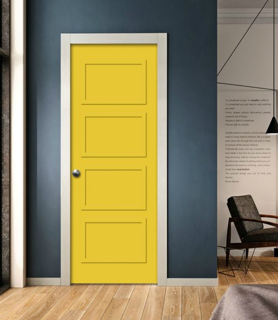 porte int rieure 3 portatec fabricant de portes sur mesure. Black Bedroom Furniture Sets. Home Design Ideas