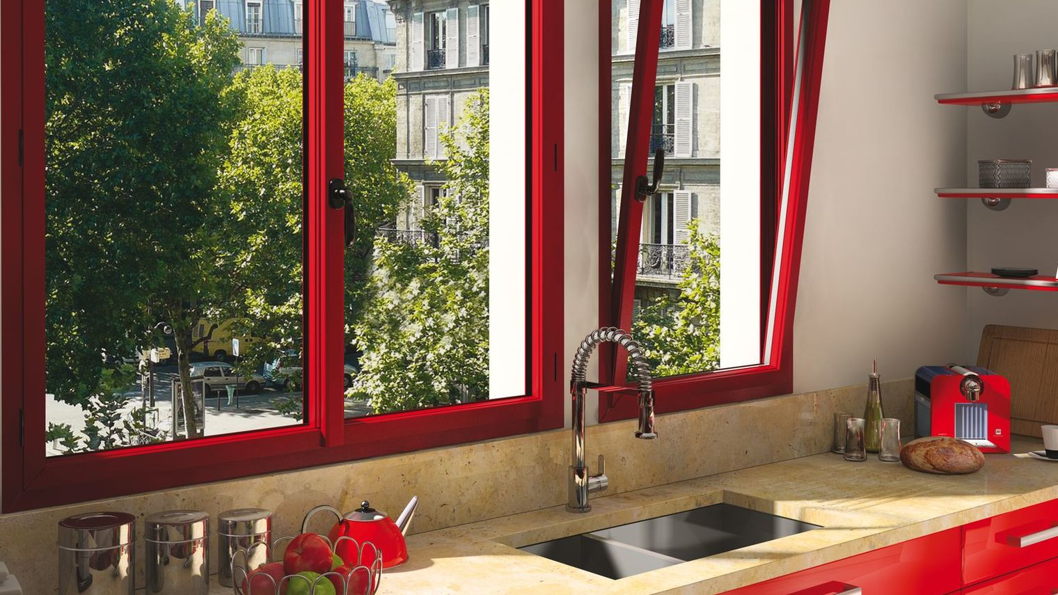 How To Choose A Window Paint Colour For Your Home