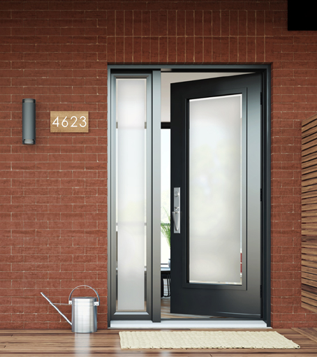 Solutions To Create And Enjoy The Best Insulated Door Portatec