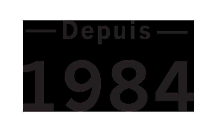 Fabricant de portes depuis 1984