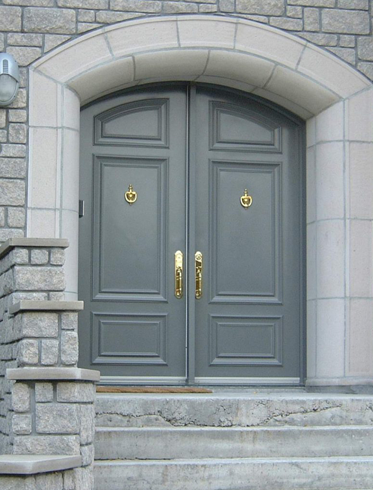 Portes portatec fabricant de portes sur mesure - Barre de securite pour porte d entree ...